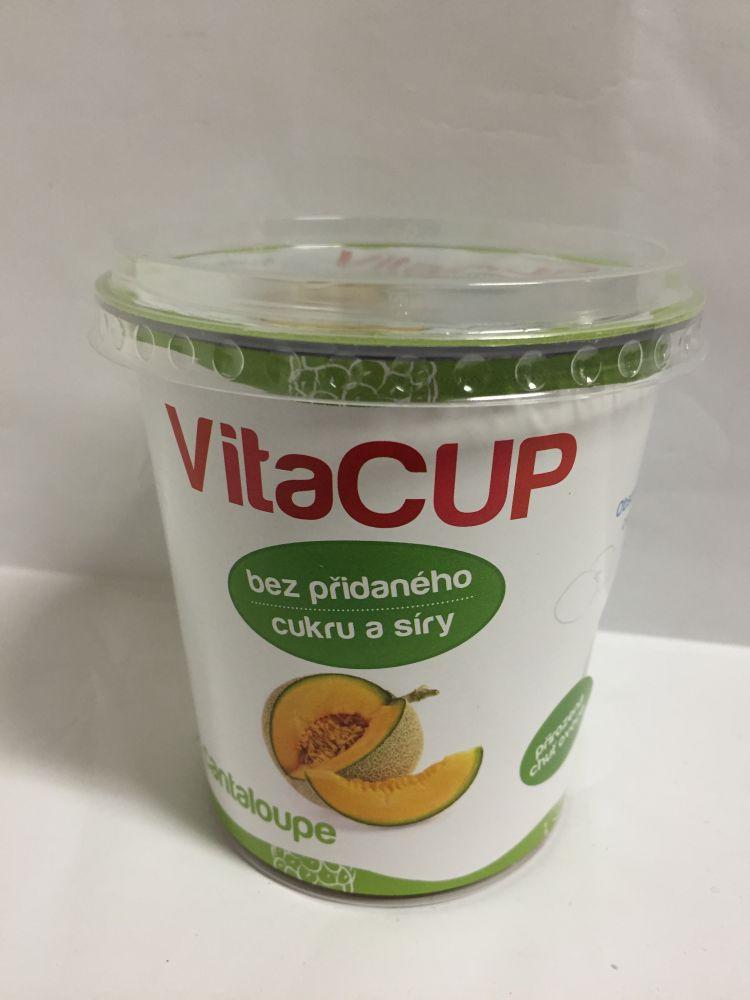 Aszalt sárgadinnye cukor és kénmentes 150g VitaCup
